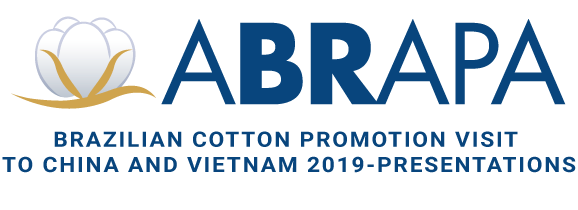 Brazilian Cotton Promotion Visit to China and Vietnam 2019 – Presentations